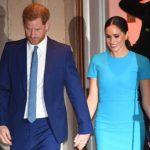 哈利夫婦脫離王室倒數 履行最後官方行程