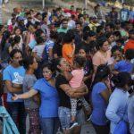 川普執政後 無罪被拘留移民獲釋率47%→3%
