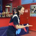 中國前國手劉娟 選拔賽奪冠 代表美挺進奧運