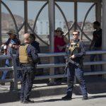 聯邦增派160軍警工兵 支援2處邊境口岸