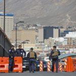 川普邊界阻隔政策失效? 偷渡者9個月來首增