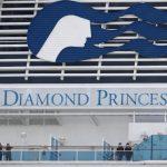 鑽石公主號 2港人客死日本 另15人仍在檢疫