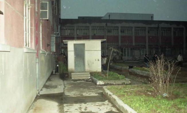 1992年案發時的現場。(取材自錢江晚報)