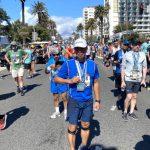 疫情下的洛杉磯馬拉松 獨家專訪華人參賽選手