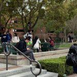 南加大防疫擬嘗試網路上課  學生擔憂