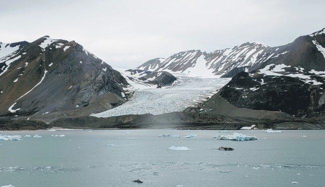 20天邮轮行 航向北极圈