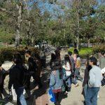 UCLA春季校園參觀 中韓義伊訪客須先隔離