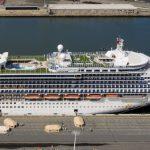至尊公主號靠港 佛州乘客求償百萬 控船公司未適當篩檢