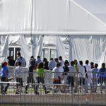 無證移民兒童 擴大視訊法庭聽審