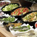 5件事 外食族防疫要當心
