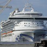 新冠肺炎肆虐 全球18艘公主號停航兩個月