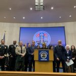 洛縣、市防疫升級 洛杉磯聯合學區稱學校是最安全地方