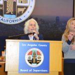 洛杉磯縣又增三例確診 目前共有32人確診