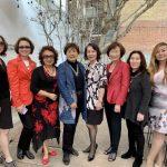 聖地牙哥中華藝術文化學會改組