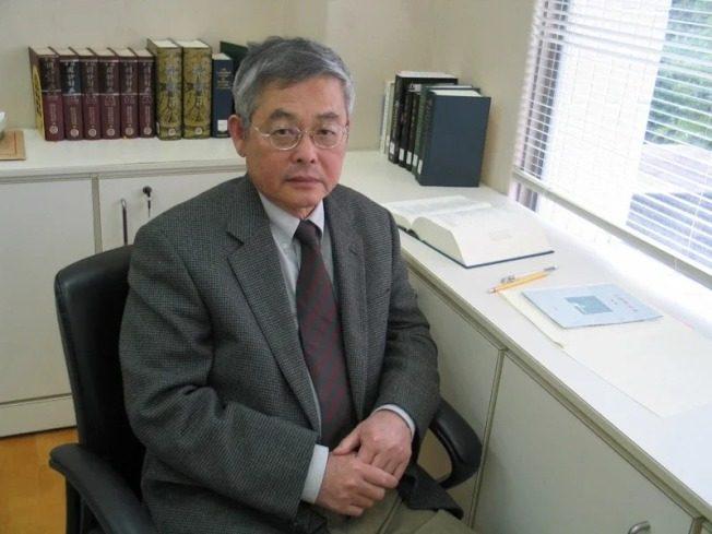 震惊文坛!诗人杨牧辞世 享寿80岁