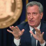 紐約市議長籲關閉公校 市長仍堅持運營