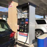 新州油價下跌 1元開頭久違了