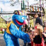 防群聚感染 迪士尼等遊樂園15日起暫時關閉