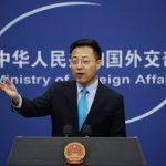 趙立堅控「美軍帶疫情到武漢」 美召見中國大使抗議