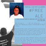 墨國變性人來美求庇護 被關男性拘留所遭性侵