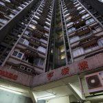 「擾流效應」香港爆公屋樓下播毒頂樓 急撤6層樓