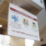史丹福1生染疫 全校學生周三前撤離