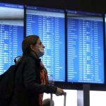 旅客驚:舊金山機場毫無防疫措施
