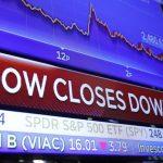 疫情重创股市 这3招能保护你的钱