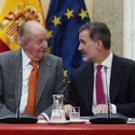 西班牙國王切割醜聞父 放棄繼承遺產