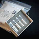 佛州訂2500份新冠病毒試劑 全美各州之冠