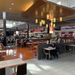 安大略機場、安大略直銷中心  顧客少商家嘆