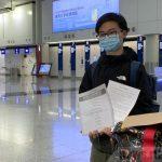 疫情倒灌 香港1天25染疫創新高