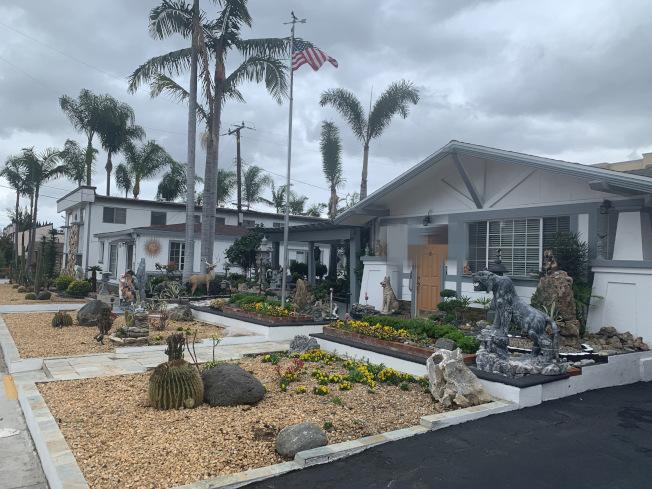 地产经纪指出,首购屋一族最重要是要确定购房类型,以便精准买到合适住宅。(记者高梓原�u摄影)