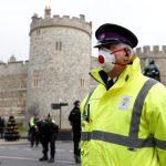 避疫!英女王提早移居溫莎堡 日皇夫婦緩訪英行