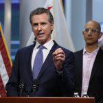 加州預期 2550萬人染疫