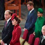 脫離王室倒數 媒體又爆「威廉、哈利心結未解」