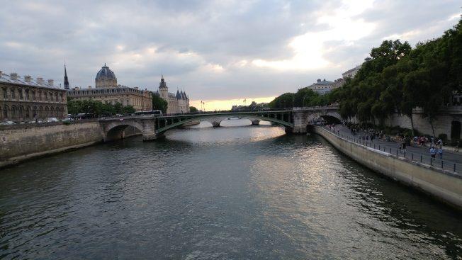 旅游   巴黎博物馆巡礼 1张通票2种快乐