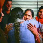印度巴士輪暴案 四惡狼黎明前「絞刑處決」