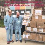 華人捐助抗疫 CDC合法眾籌網站釋疑