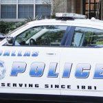 達拉斯市警局 首位警員確診