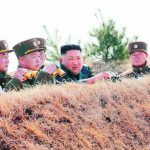 北韩官媒:川普致函金正恩 愿合作共同抗疫