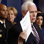 補防疫漏洞 9州健保重新開放納保 聯邦擬跟進