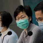 香港檢疫烏龍 誤放2陽性旅客回家