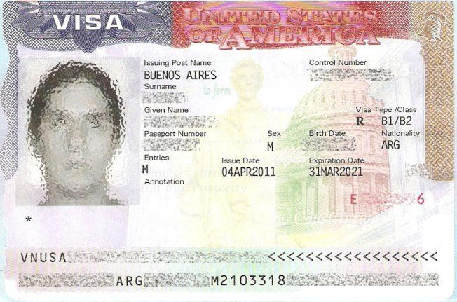 移民信箱│用B1/B2入境美國 不能以此身分工作