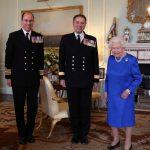 英國女王避疫前 白金漢宮人員就驚爆確診!