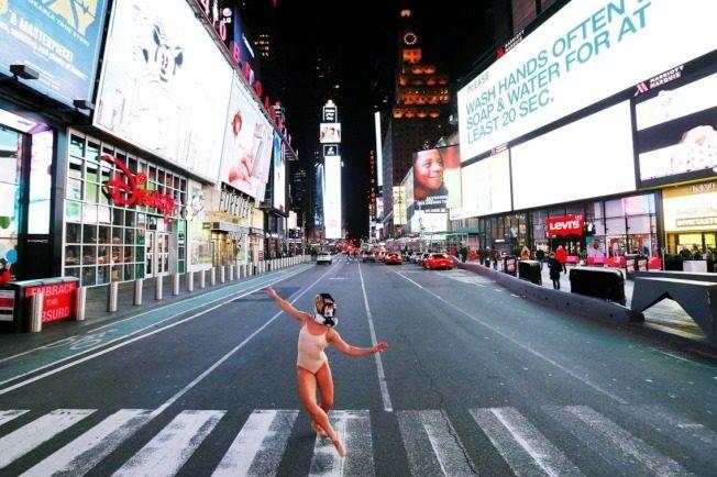 纽约剧场人的饿死宫城:防疫封锁,百老汇断炊的生态圈