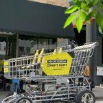多家超市 營業第一小時專為長者服務