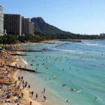 州长吁游客 30天内不要赴夏威夷旅游