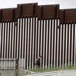 美墨邊界加強防疫 偷渡客減半 不會關進美國拘留中心