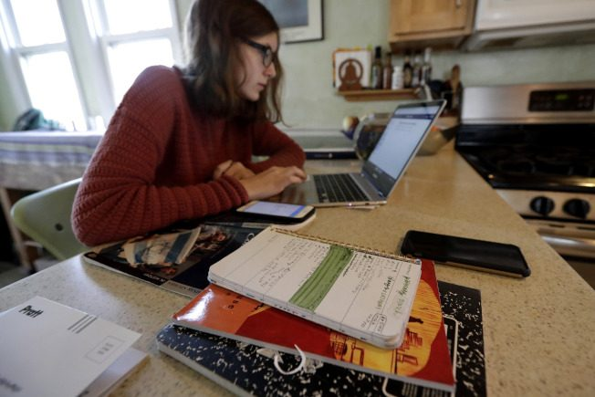 在家上班如何避免分心逛网购?财经专家传授这三招